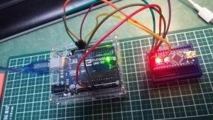 arduino nano ブートローダー備忘録