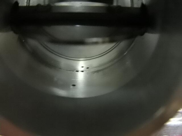 キャブの分解洗浄をやってみた。その4-ZZR250のレストア