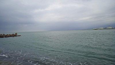 【ボ】新潟東港でサゴシ、イナダを狙ってみた
