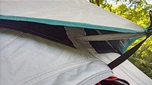 ケシュアのテント2SECONDS EASYの画像4